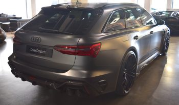 Audi RS6-R ABT 1 of 125 lleno