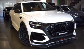 Audi RSQ8 R-ABT