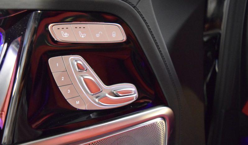 Mercedes-Benz G 63 AMG lleno