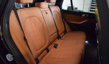 BMW X5 xDrive40i M-Packet lleno