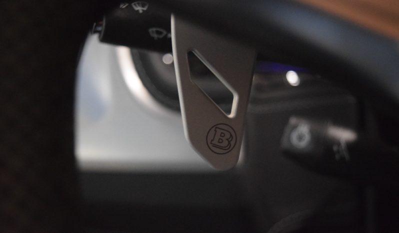 Mercedes-Benz G700 BRABUS lleno