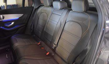 Mercedes GLC 63 S AMG 4Matic+ lleno