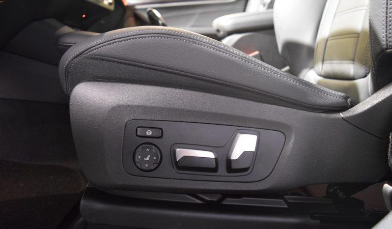 BMW X3 xDrive30d M-Sportpacket lleno