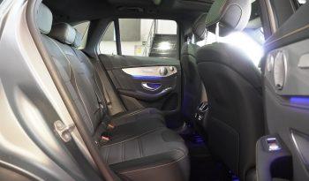 Mercedes-Benz GLC 63 AMG lleno