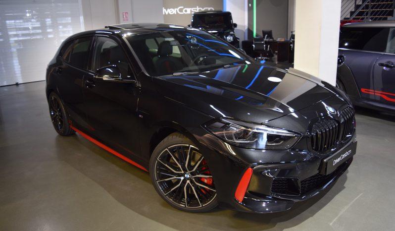 BMW 128ti lleno