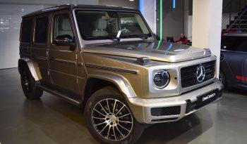 Mercedes-Benz G400 Stronger than time lleno
