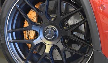 Mercedes Benz GLC 63 S AMG Coupé lleno