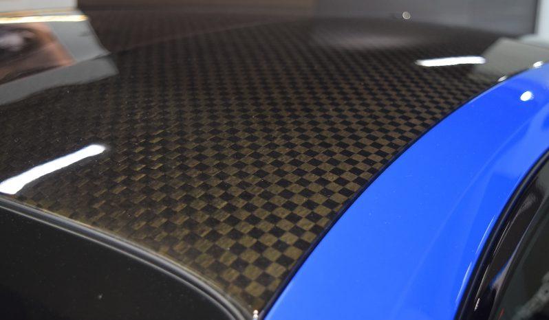 BMW M2 CS lleno