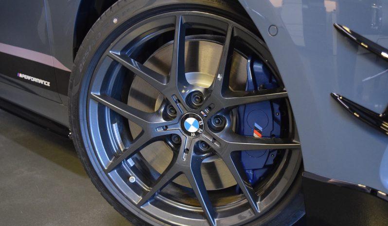 BMW M135i Performance lleno
