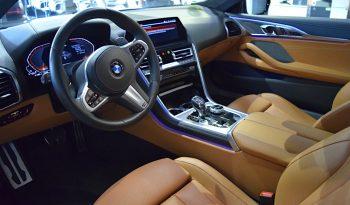 BMW 850 Coupé xDrive (Nacional) lleno