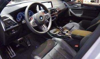BMW X4M Competition 510CV lleno