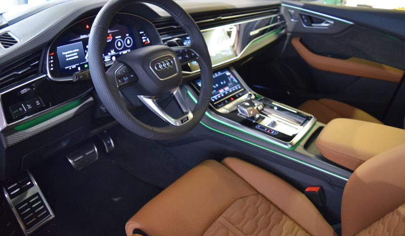 Audi RSQ8 R-ABT 1 of 125 lleno