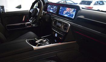 Mercedes-Benz G 63 lleno