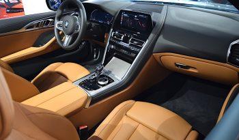 BMW 840d xDrive Cabrio (IVA Deducible) lleno