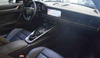 Porsche 992 Carrera 4S 2021 lleno