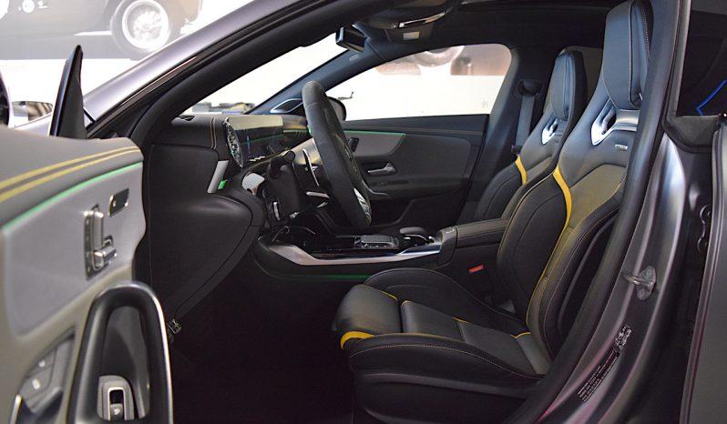 Mercedes-Benz CLA 45 S AMG 4Matic+ lleno