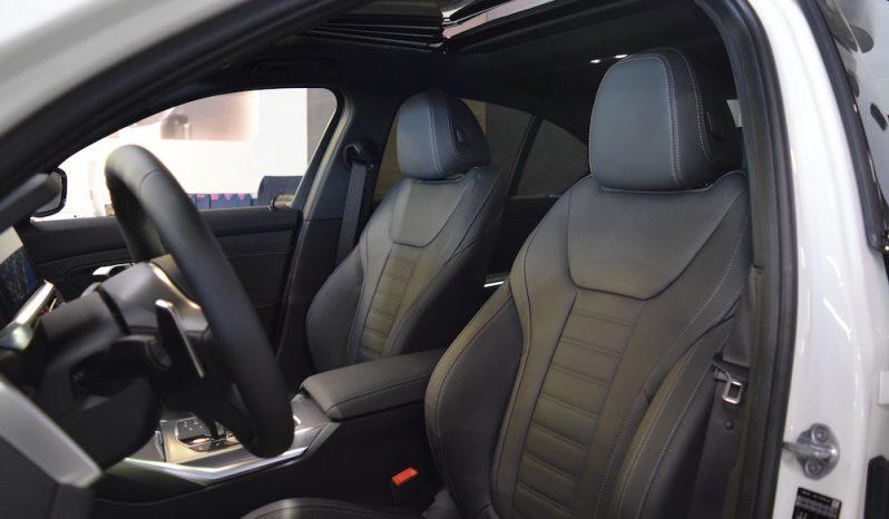 BMW 330i M-Packet (IVA Deducible) lleno