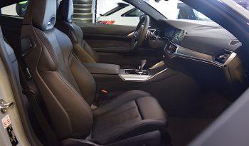 BMW M4 Competition Coupé lleno