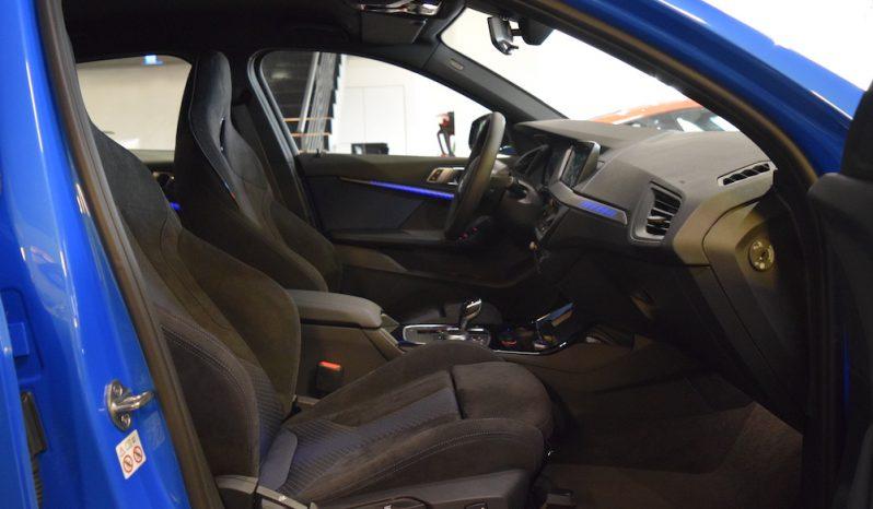 BMW 120dA xDrive (IVA Deducible) lleno
