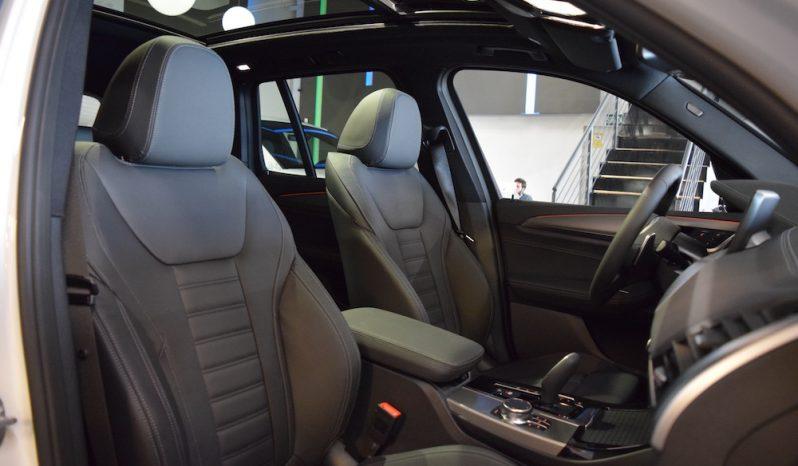 BMW X3 M40I (IVA DEDUCIBLE) lleno