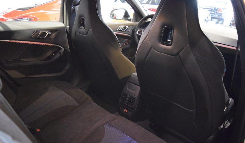 BMW Serie 1 118i Auto lleno