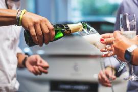 Celebración Drivercarsbcn