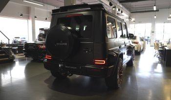 Mercedes-Benz G BRABUS G700 2021 lleno