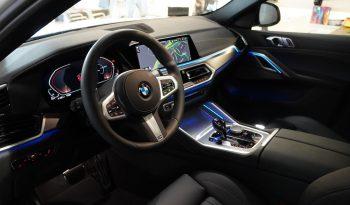 BMW X6 xDrive 30d lleno