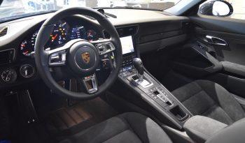 Porsche 911 Carrera 4 GTS Coupé lleno