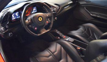 Ferrari 488 GTB lleno