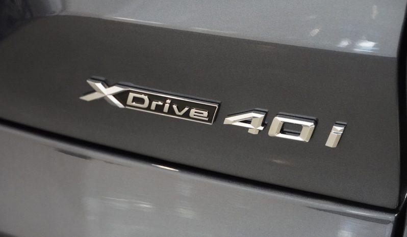 BMW X5 xDrive 40i lleno