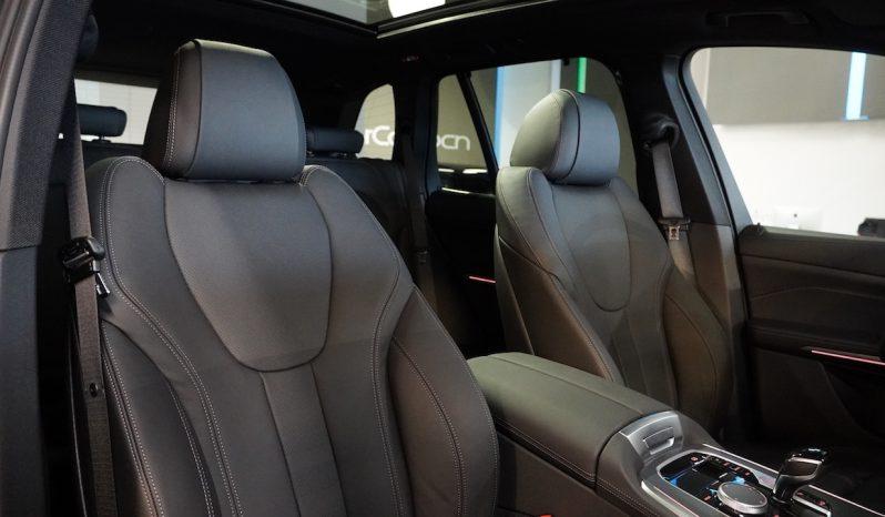 BMW X5 xDrive 30d lleno